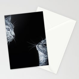 Tom and Kit Stationery Cards