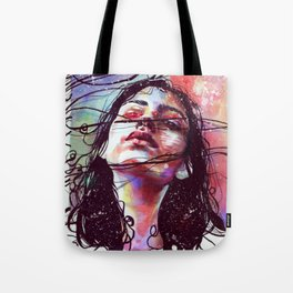 Embarras de Richesses Tote Bag