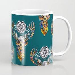 Elk: Spirit of Grace Coffee Mug