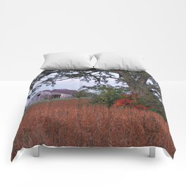cool beans Comforters