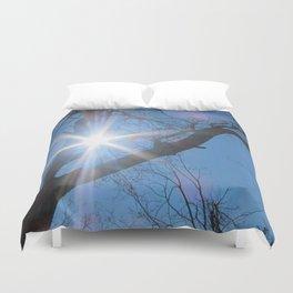 Marrow Sunrise Duvet Cover