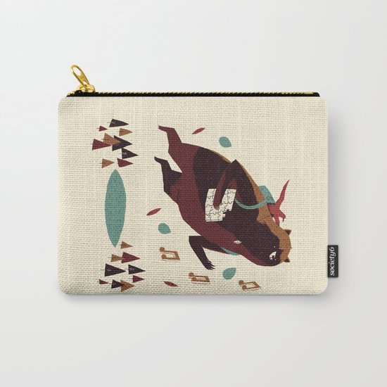 banjo-kazooie Carry-All Pouch