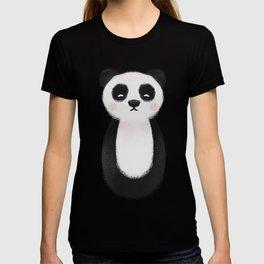 Panda Nursery Art T-shirt