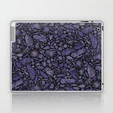La Jungla Vocho [cool night] Laptop & iPad Skin