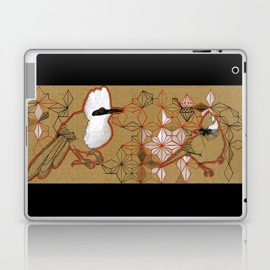 yuhina Laptop & iPad Skin