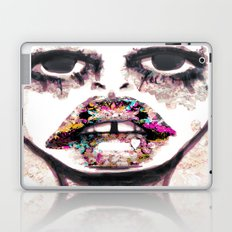 Born to Be Exteriorly Ugly Laptop & iPad Skin