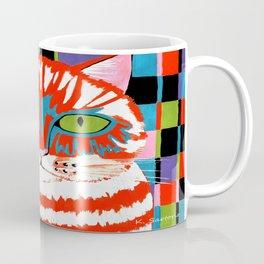 Bad Cattitude - Cats Coffee Mug