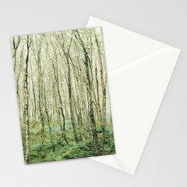 Glendalough Forest Stationery Cards