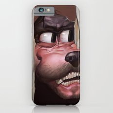 Heeere's Goofy! iPhone 6s Slim Case