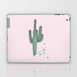 Cactus and Tequila Laptop & iPad Skin