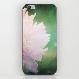 Peony Dreams... iPhone Skin