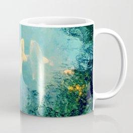 3 koi Coffee Mug