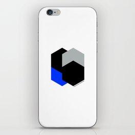 Functional emotional iPhone Skin