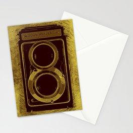 Retro Vintage Kodak Camera Stationery Cards