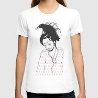 sad T-shirts featuring Sad by ValD