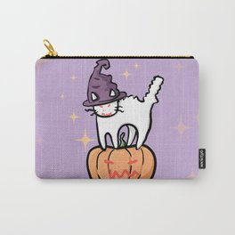 HalloweenCat Carry-All Pouch