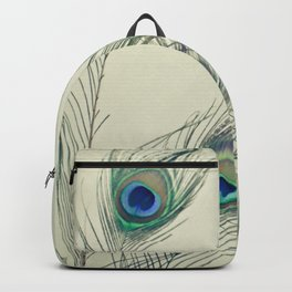 All Eyes Are on You Backpack