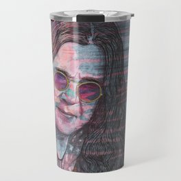 Ozzy - No More Tears Travel Mug