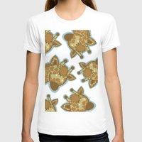 giraffes T-shirts featuring Giraffes by BerryT