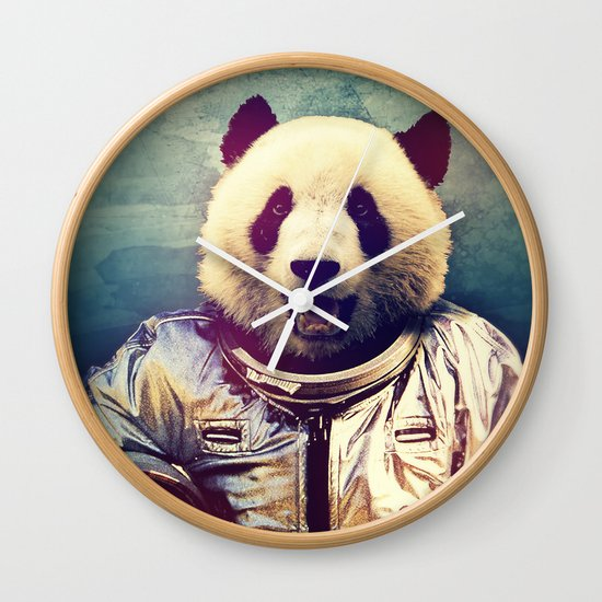 The Greatest Adventure Wall Clock