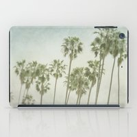 palm trees iPad Cases featuring Palm Trees by Pure Nature Photos