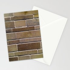 Stonewall Gold Stationery Cards