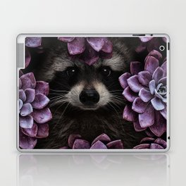 everything is magnified when you live from day to day. Laptop & iPad Skin