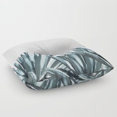 Agave Triangle Floor Pillow
