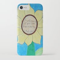 stevie nicks iPhone & iPod Cases featuring The gardens of Buckingham and Nicks by Rocker-Fan-Art