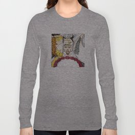 Ability to turn loud sounds into cake Long Sleeve T-shirt