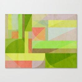 Velas 262 Canvas Print