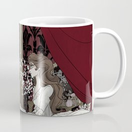Angel of Music Coffee Mug