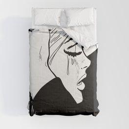 bad romance II Comforters