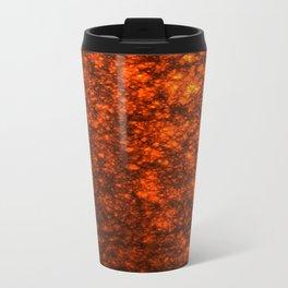 Molten Lava Travel Mug