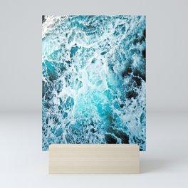 Sea Within Mini Art Print