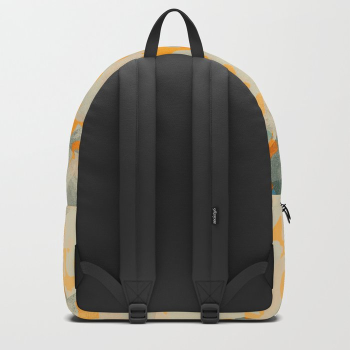 Camouflage XXXXIII Backpack
