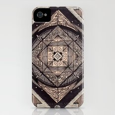 ❉❉❉Beyond Words❉❉❉ Slim Case iPhone (4, 4s)