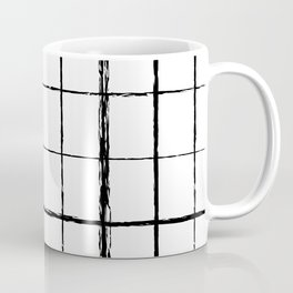 Chicken Scratch #619 Coffee Mug