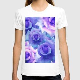 Bouquet de fleur T-shirt