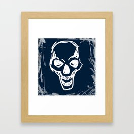 Web Design is dead, long live UX Framed Art Print