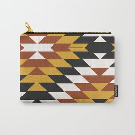 San Pedro in Sienna Carry-All Pouch