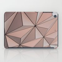 globe iPad Cases featuring Globe by Alexis Bishop