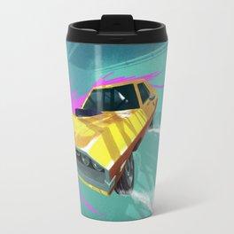 1970 Dodge Challenger Drift Travel Mug