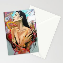 Merge Stationery Cards