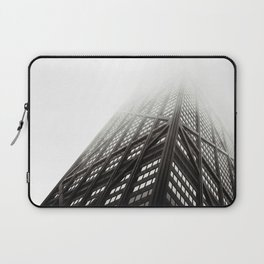 Chicago Hancock Tower Laptop Sleeve