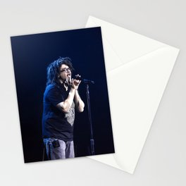 Counting Crows Stationery Cards