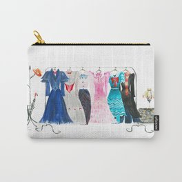 Mary Poppins costumes Carry-All Pouch