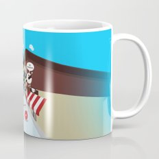 Pandoughmonium Mug