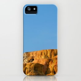mammoth majesty iPhone Case
