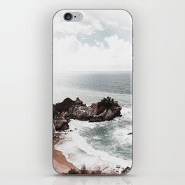 Wild Beach 2 iPhone Skin